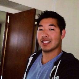 Sam Hong