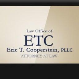 Eric Cooperstein