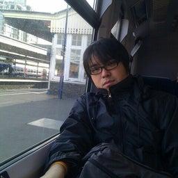 Ohnishi Yasuyuki