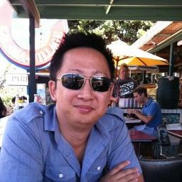 Jae Fong