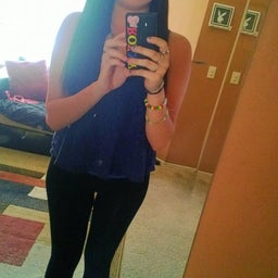 Roxy Fernandez