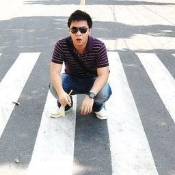 Mark Feliciano Timbang