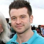 Gareth Tierney