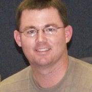 Dustin Ashby