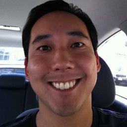 Rob Chong