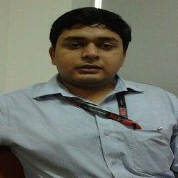 Harshal Patil