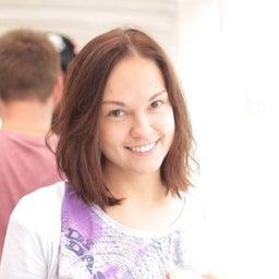 Raisa Lunyova