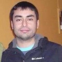 Mauricio Campos