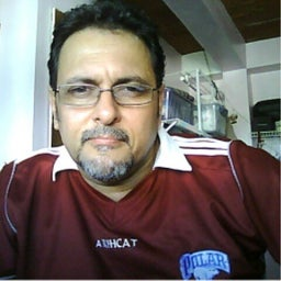 Johnny Garcia Vendedor