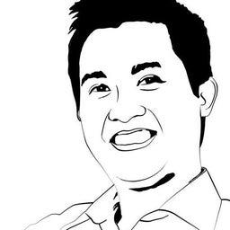 Andy Priyantoko