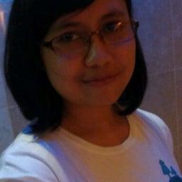 Dyah Kusumadewi