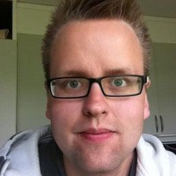 Mikael Forsberg Brogren