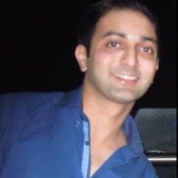 Zafar R.