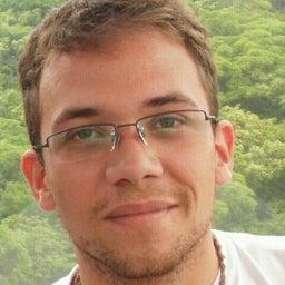 Heitor Judiss Savino
