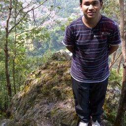 Shad Safrizal