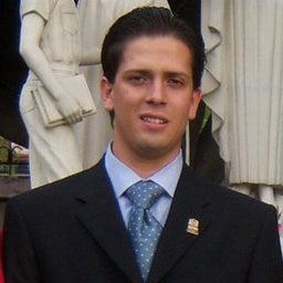 Christian Jonathan Angel