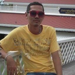 Chaiyut Prasoppol