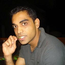 Govinda Chikkatur