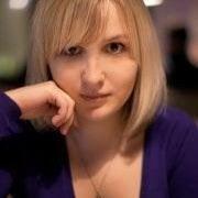 Anastasiya Shvetsova