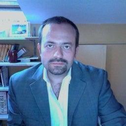 Nicolas Taillandier