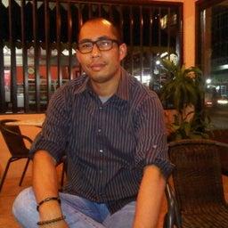 Hendra Syahputra