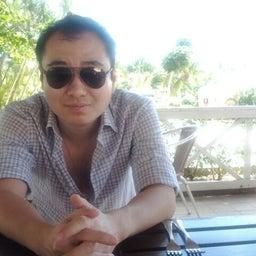 George Jia