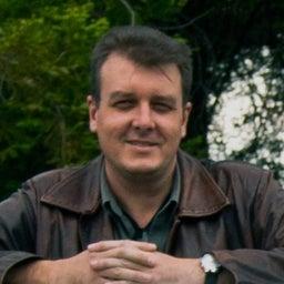 Jeffrey Thom