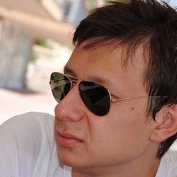 Tımur Mangutlu