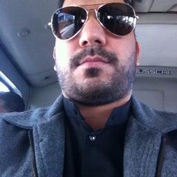 Zohair Mesrizadeh
