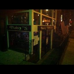 Daisy Buchanan's