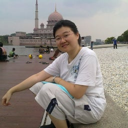 Wong Shiau Yen