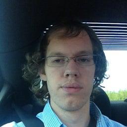 Joshua Wendt