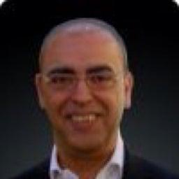 Antonio Moulet