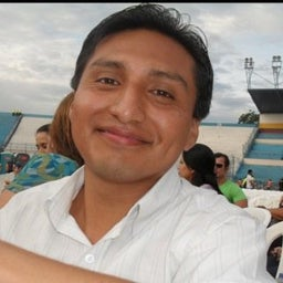 Jorge Paguay