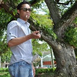 Haizand Garcia
