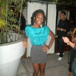 Chrissy West
