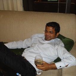 Rahul Parkar