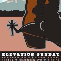 Elevation Sunday