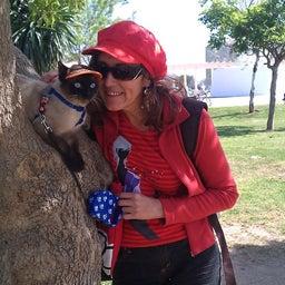 Elena Marina Blesa Garrido