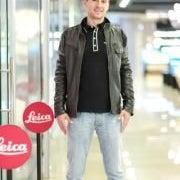 Oleg Bykh