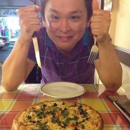 Garry Huang