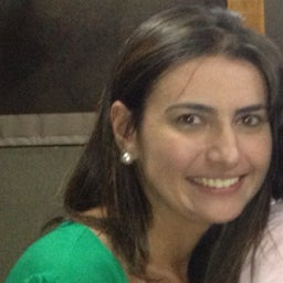 Eliane Nogueira Dantas