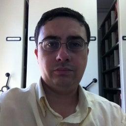 Marcelo Pedro Oliveira