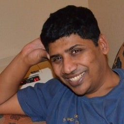 Shankar Krishnan