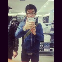 Ardian Chen