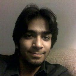 Yahya Shah