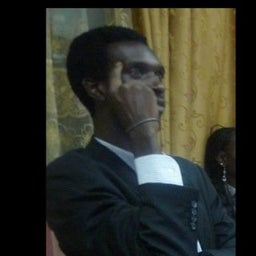Aboubacar sadikh Ndiaye