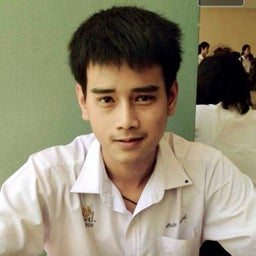 Kriangkrai Kitanan