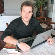 Gabriel Lage Neto