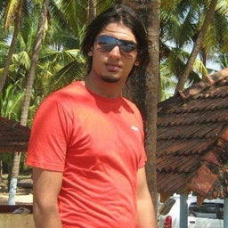 Siraj Ahammad